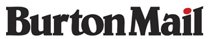 Burton Mail Logo Web