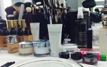 Seams Hand Cream in Make up department Dominion film setjpg