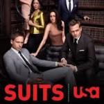 SUITS Season 5 USA Network SEAMS Hand Cream