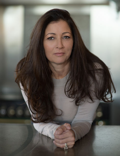 Karen J Gerrard