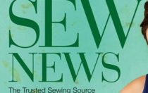 SEW NEWS SEAMS Hand cream