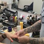 ITV Make-up