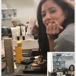 Karen J. Gerrard SEAMS Hand Cream ITV
