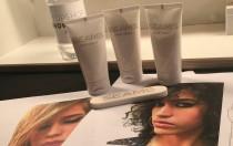 SEAMS hand Cream Backstage TopShop Unique LFW