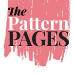 The Pattern Pages SEAMS Hand Cream
