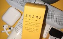 SEAMS ipod