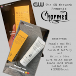 Charmed2 SEAMS Hand Cream