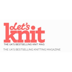 Lets knit magazine