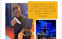 Adil Ray Lingo ITV